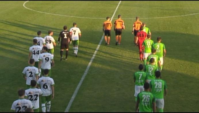 Dessel verliest openingsmatch tegen Virton met 0-3