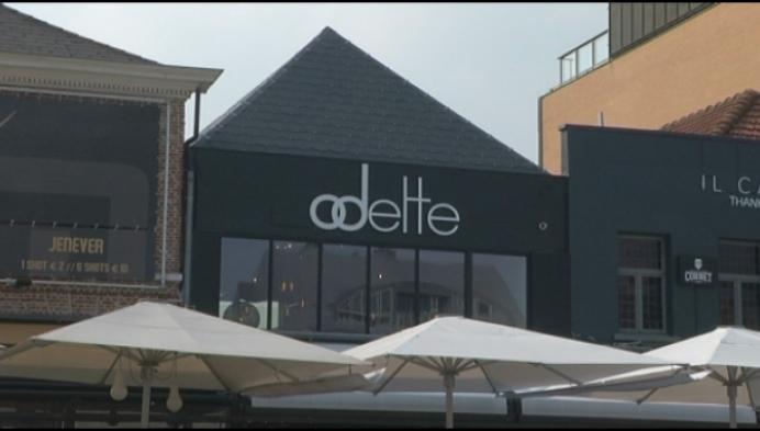 Odette in Geel krijgt inbrekers over vloer