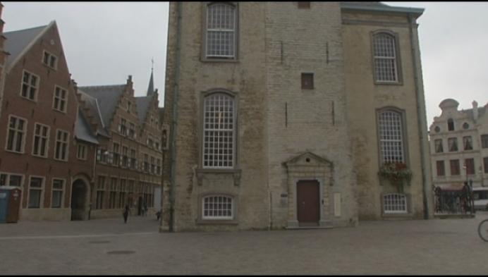 Oude sadsgebouwen worden verkocht in Lier