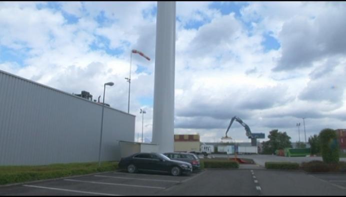 Nieuwe windmolens voorzien duizenden gezinnen van energie