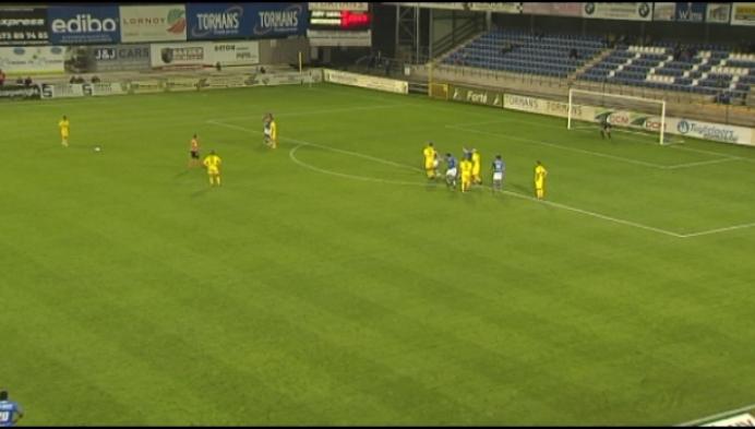 Lierse Kempenzonen wint derby van Geel