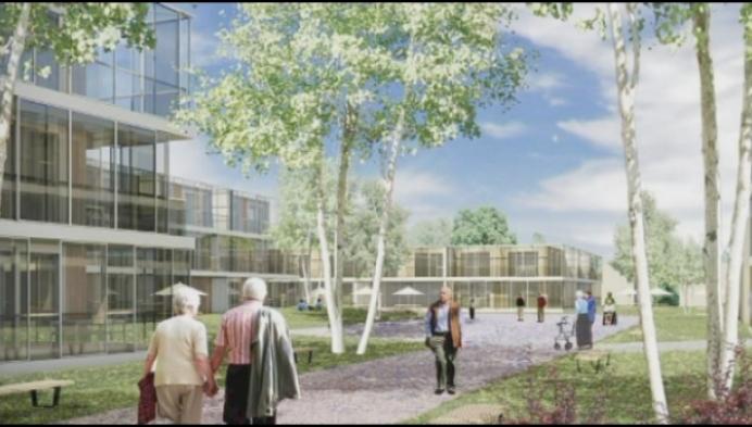'The Village' nieuw woonconcept in Heist-op-den-Berg