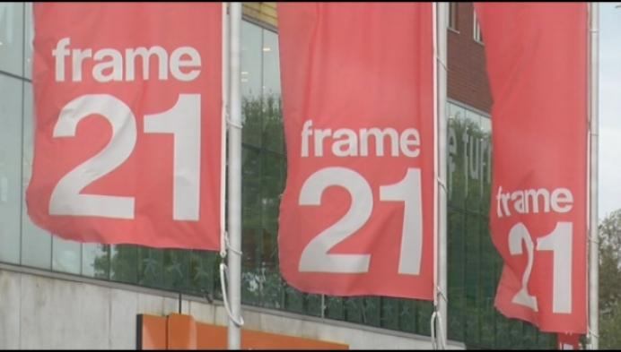 Grote buit bij inbraak in Frame 21 Herentals
