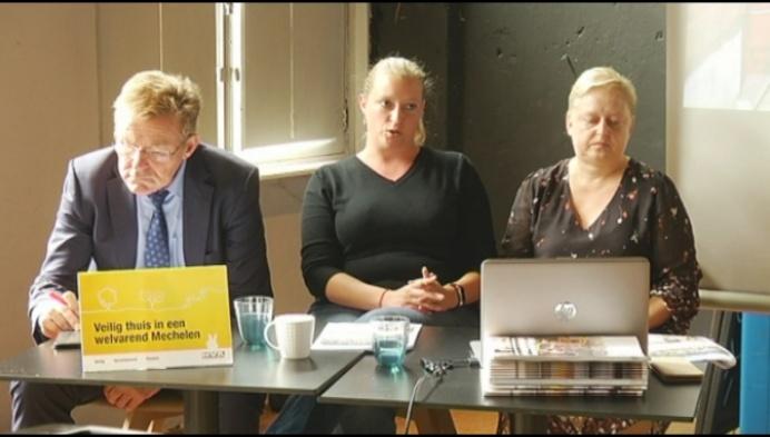 N-VA Mechelen stelt veiligheid voorop