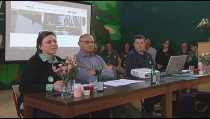GROEN Turnhout gaat voor de burgemeesterssjerp