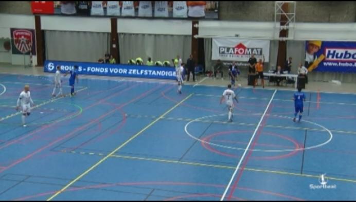 Malle-Beerse stunt meteen in Antwerpen