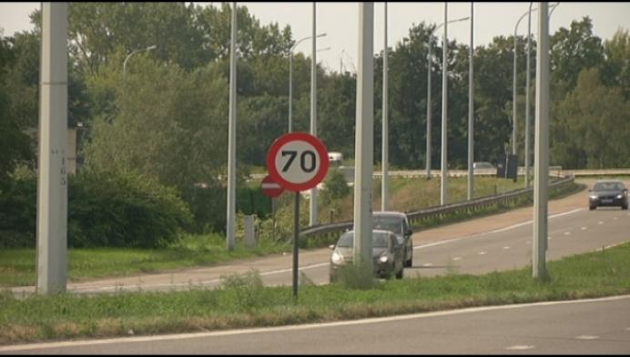 200 overtredingen aan zwart kruispunt in Mechelen