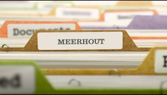 Rapport Meerhout: wie volgt burgemeester Jos Engelen op?