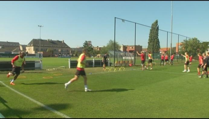 Met derbywinst tegen Westerlo doet KV Mechelen weer mee