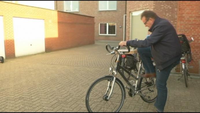 Gemeentepersoneel fietst 90 000 kilometer