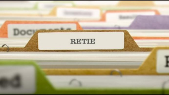 Rapport Retie: