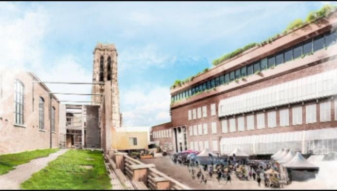 Stadslijst VLD-Groen-M+ wil cultuurplein vernieuwen