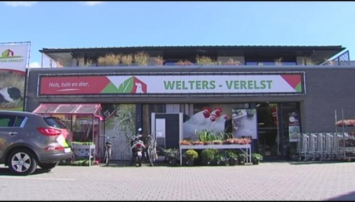 """Tuincentrum in Nijlen: """"We mogen niet uitbreiden van gemeente"""""""