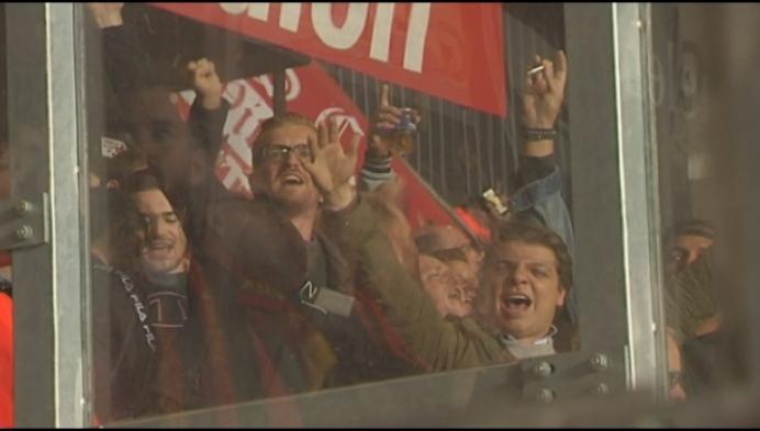 KV Mechelen kegelt eersteklasser Antwerp uit de beker