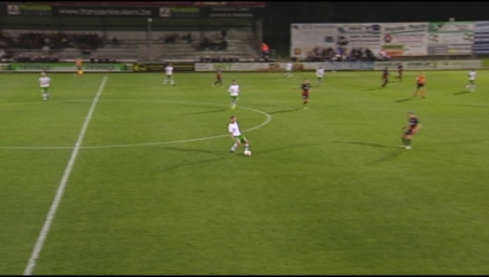 Dessel blijft steken op 0-0 tegen Heist