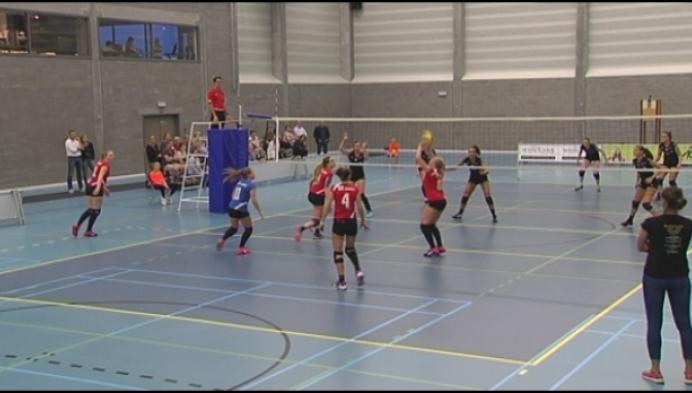 Volleybal: Noorderkempen pakt scalp Msiks Blaasveld