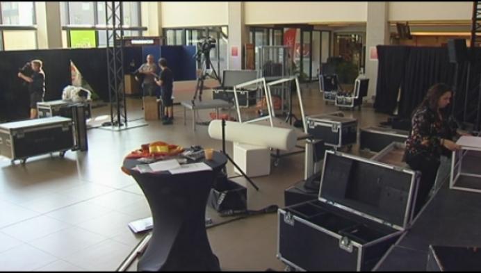 RTV en GVA houden laatste groot verkiezingsdebat in Turnhout