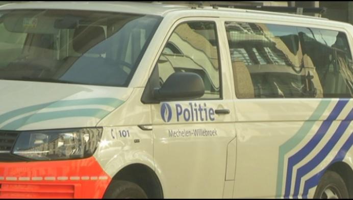 Politie Mechelen-Willebroek pakt 3 dieven(bendes) in 24u