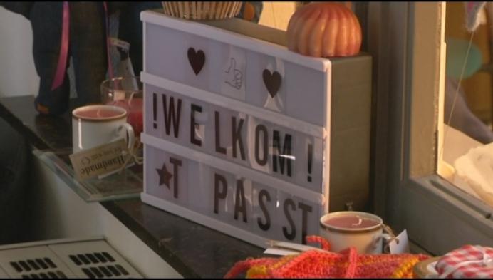 Café 't pASSt voor mensen met autisme
