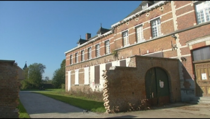 Co-housingproject in voormalig klooster