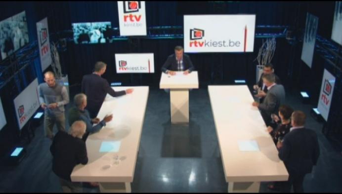 Samenvatting debat Heist