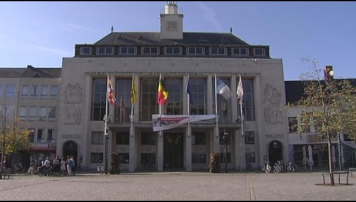 4 partijen praten over coalitie in Turnhout