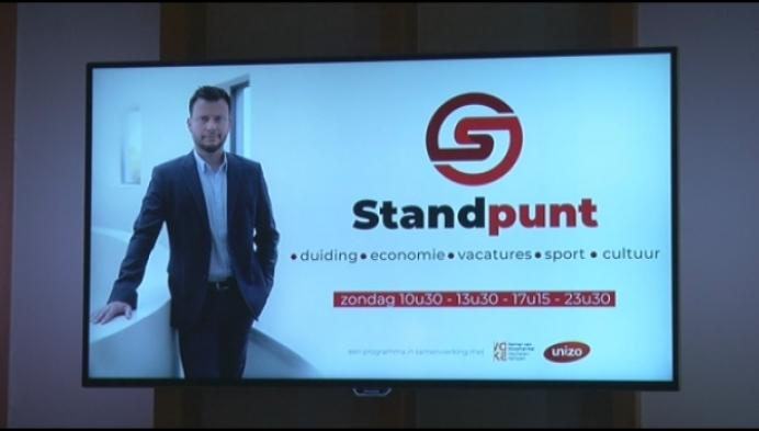"""""""Standpunt"""" met Ronny Daelman"""