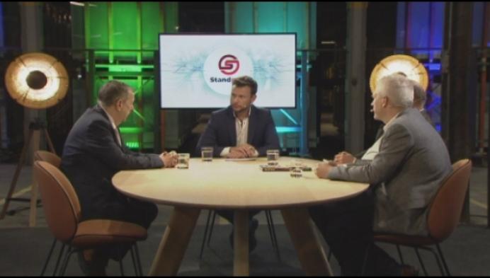 """Herman Wijnants: """"Regelgeving nodig rond voetbalmakelaars"""""""