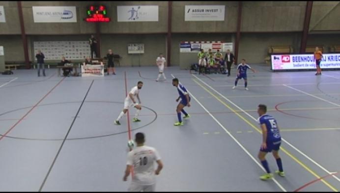 Malle-Beerse pakt nog een punt in slotseconden tegen Noorderwijk