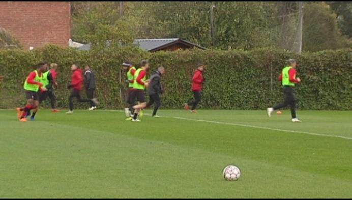 Mechelen zet alles op alles voor derby tegen Westerlo