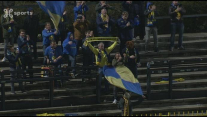 Westerlo kaapt drie punten weg op Roeselare
