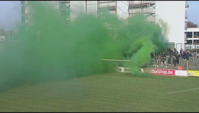 RC Mechelen en Lyra-Lierse delen de punten