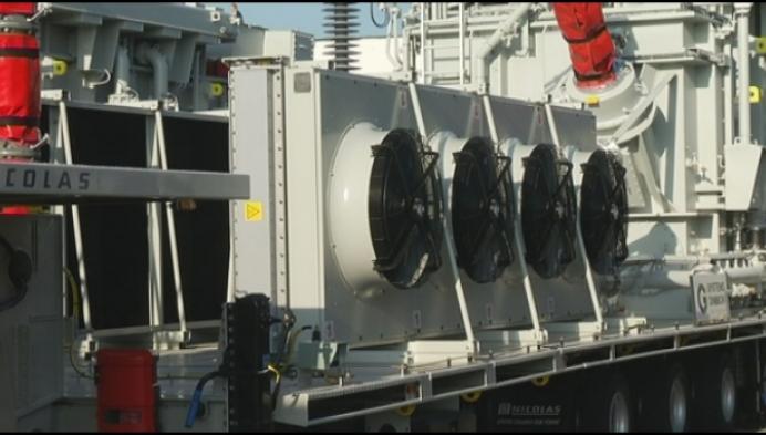 Mechels bedrijf bouwt strafste transformator ter wereld