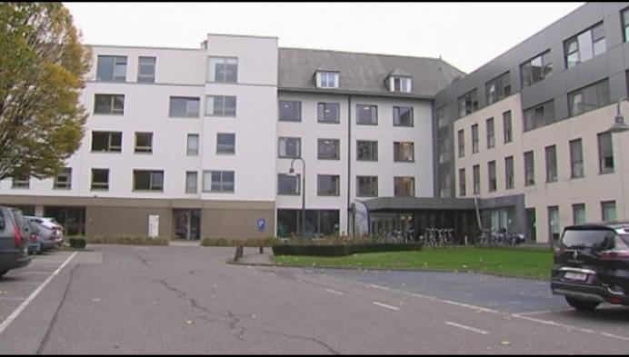 26 bewoners ziek: geen bezoek in rusthuis Arendonk