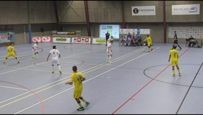 Malle-Beerse en Proost Lierse delen de punten in derby