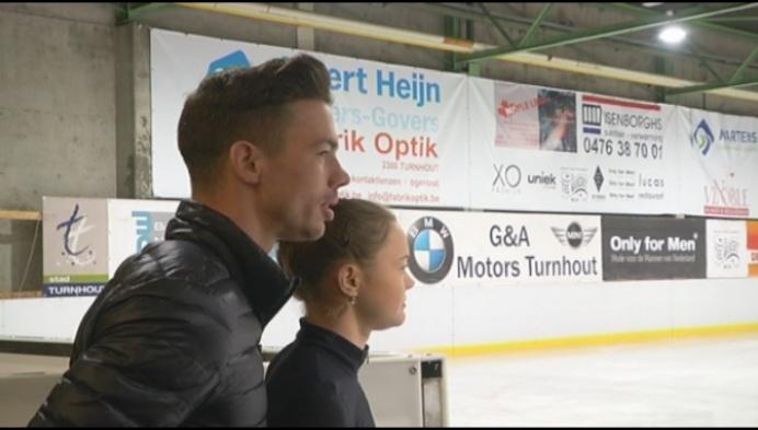 Jorik Hendrickx stopt met kunstschaatsen