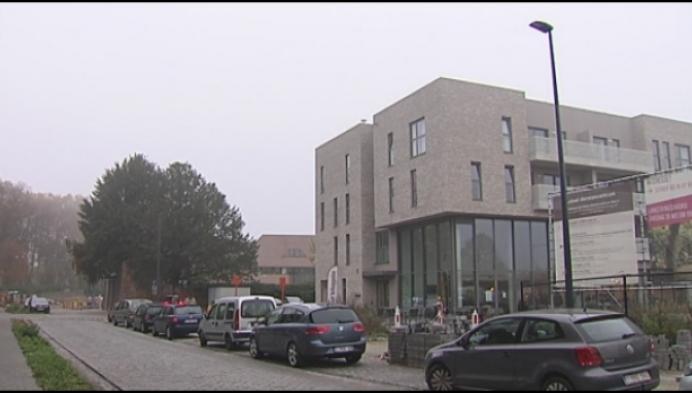 Handbogenhof: 35 woningen voor ouderen in Lier klaar