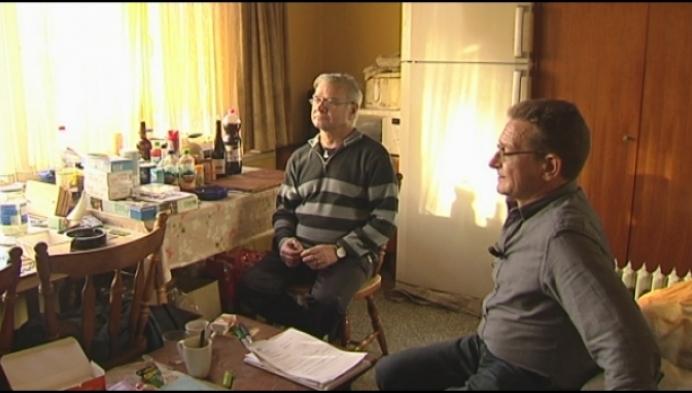 "Mechelaar: ""verdien te veel voor sociale woning, te weinig voor private woning"""