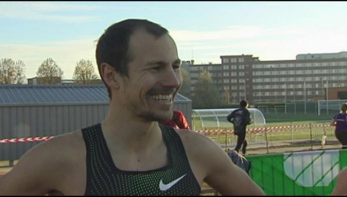 800 atleten present op veldloop in Duffel