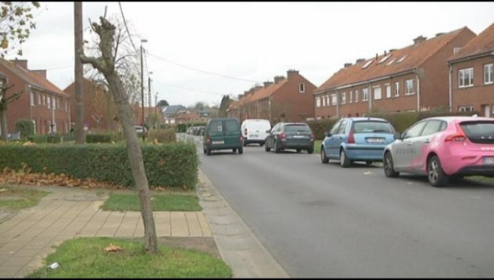 Vijf auto's met lekgestoken banden in Alfred De Taeyestraat in Willebroek