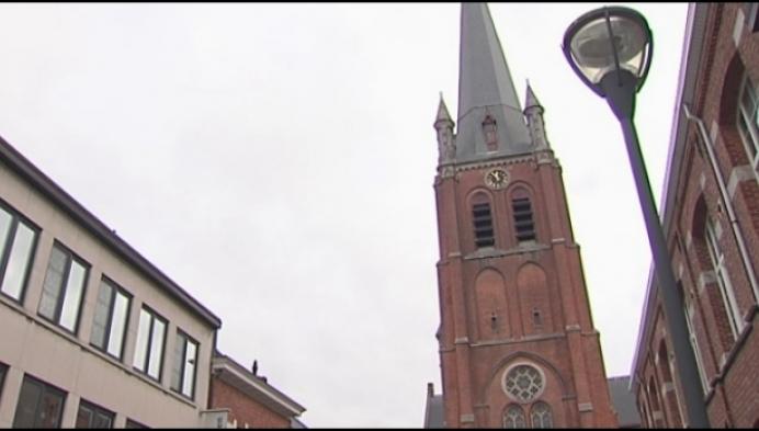 Turnhoutse Heilig Hartkerk wordt Roemeens-Orthodoxe gebedsplaats
