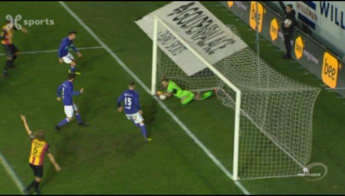 KV gelijk tegen Beerschot-Wilrijk, Westerlo wint van Roeselare