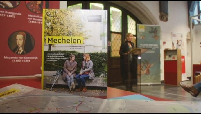 Mechelen bundelt toegankelijke toeristische attracties