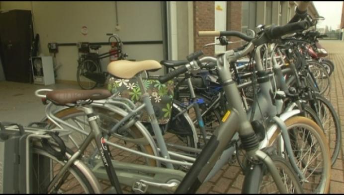 Politie vindt twintigtal gestolen fietsen terug