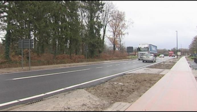 Handelaars tevreden, N13 tussen Geel en Herentals weer open