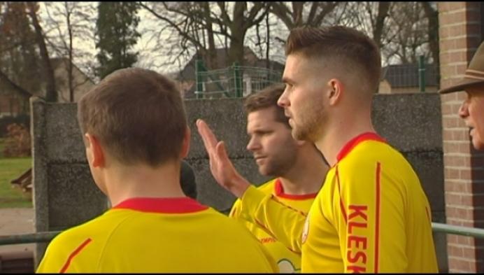 VV Laakdal is de 'Ploeg van't Stad' na winst tegen Exc. Vorst