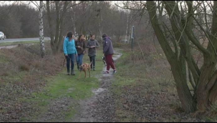 Familie houdt zoektocht naar vermiste in Mol