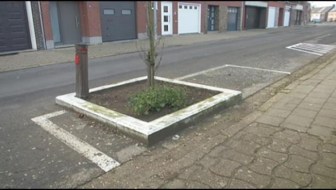 """Bewoners Wuytsbergen: """"Al zeker 100 ongevallen door bloembakken"""""""