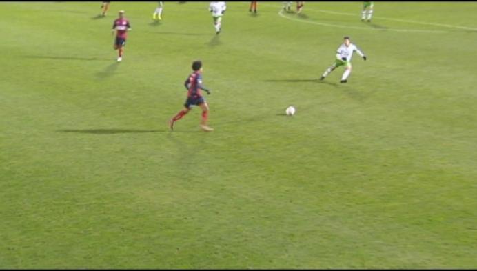 Dessel haalt 0-2 achterstand op tegen Luik