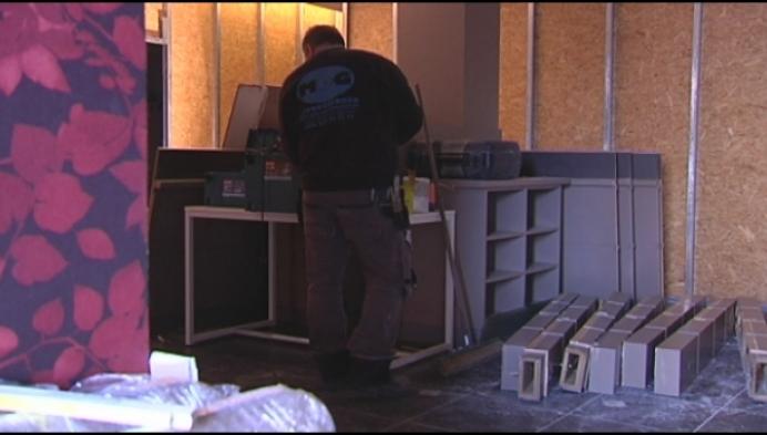 Grootste escaperoom opent binnenkort in Mol